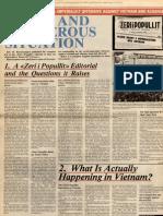 Για την υπεράσπιση του μαρξισμού-λενινισμού-μαοϊσμού και του επιστημονικού χαρακτήρα της Θεωρίας των Τριών Κόσμων απέναντι στην επίθεση του Κόμματος Εργασίας Αλβανίας - ΚΚ των Εργατών της Νορβηγίας (μαρξιστικό - λενινιστικό) - 1978