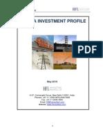 India Investment Profile Executive Summary