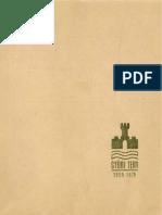 GYŐRI TERV 1950-1975