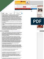 Mind Control - Homo Sapiens Informaticus - Das Menschenbild Des Computerzeitalters - Www_computerwoche_de