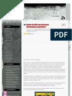 Staatsterror - Die NPD wurde von britischen Geheimdienst gegründet - deinweckruf-wordpress-com