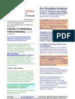 Staatsterror Info Chemtrails Und Morgellons