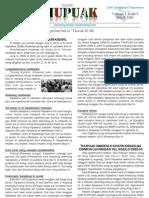 THUPUAK Volume 7, Issue 5_July 8, 2012