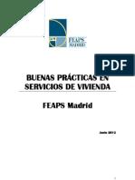 BUENAS PRÁCTICAS EN SERVICIOS DE VIVIENDA