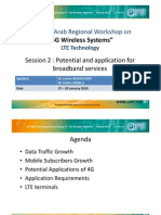Doc3-LTE Workshop_TUN_Session2_Potential and Application for Broadband Services