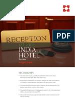 Hotel Market Review Booklet 2008 Qtr 4