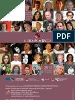 Brochure Circuito Bacco 2012