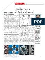 Simulteneous Dual Frequency Ih