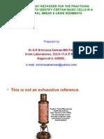 38_Blood Cell & Urine Sediment Desktop Reference