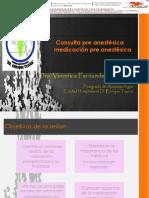 2011 Seminario Verof Consulta y Premedicacion Preanest