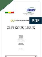 Rapport GLPI