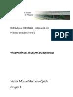 Hidráulica e Hidrología