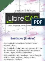 LibreCAD básico