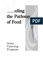 HACCP Catering Manual