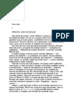 Ionel Teodoreanu - La Medeleni Vol. 2,3