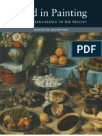 Food in Painting From the Renaissance to the Present