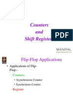 Counters Registers