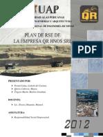 Plan de RSE
