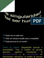 Singularidad Hna