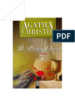 Agatha Christie - Uc Perdelik Cinayet