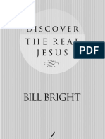 Discover the Real Jesus