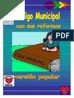 Código Municipal Versión Popular 2007