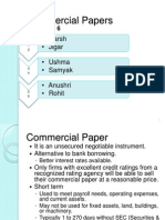 Commercial Paper (2)