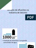 Geração de efluentes na indústria de laticínio.pptx