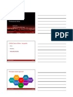 Technical Update Refresher for Academics Presentation Slides