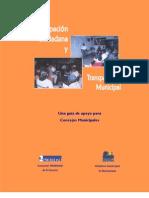 Manual Para Concejos Municipales