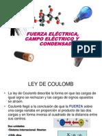 Fuerza Campo Electrico (1)