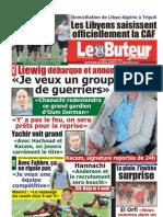 LE BUTEUR PDF du 09/07/2012