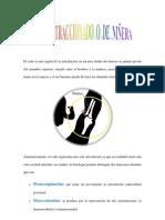 Codo de Niñera