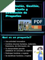 Gestión Comunitaria de Proyectos