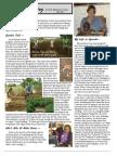 Barb Deckers June 2012 News Letter