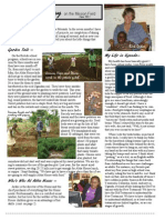 Barb Deckers June 2012 News Letter