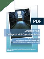 805 Strategic Plan Document