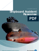 Shipboard Accident Response Guide