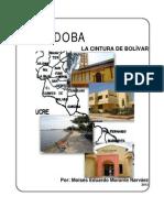 CÓRDOBA, LA CINTURA DE BOLÍVAR