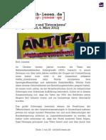 """Rechter Terror und """"Extremismus"""" - #15"""