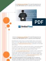 Cuentas Gestionadas Forex Usando Inversiones de Forex Para Diversificar Su Cartera de Inversiones