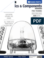 Issue 79 Radio Parts Group Newsletter - June 2012