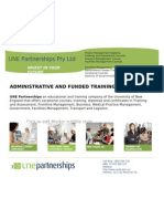 Training Company - UNEPartnerships