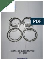 Web Catalogo Segmentos 012010