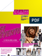 Presentacion PAM 2012 - Marcas