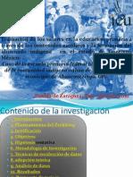 Evaluación de los valores en la educación primaria a través de los contenidos escolares y la formación del alumnado indígena  en el estado de Guerrero, México