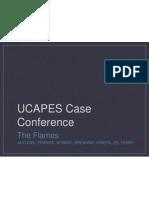flames-ucapes case conference