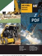 Hidraulic Hammers Yekn0343