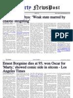 Liberty Newspost July-08-2012