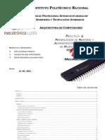 P04 - Manejo de Memorias y Administración de Recursos